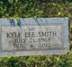 Kyle Lee Smith