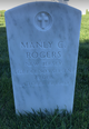Profile photo:  Manly C Rogers