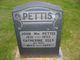 Catherine <I>Ells</I> Pettis