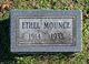 Ethel Mounce