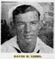 David Harold Gibbs