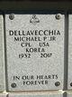 Michael Philip DellaVecchia Jr.