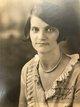 Profile photo:  Sabrie Edna Begley