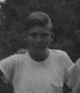 """Herman Eugene """"Gene or Rod"""" Baird"""