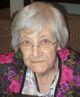 Profile photo:  Florence Marie <I>Wagemann</I> Adolf