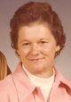 Profile photo:  Bernice <I>Barkley</I> Agee