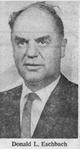 TSGT Donald L. Eschbach