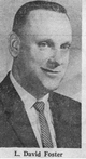 PFC Leslie David Foster Jr.