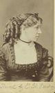 Profile photo:  Abigail May <I>Alcott</I> Nieriker