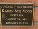 Karen Sue Moon