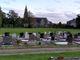 Castletown Geoghegan Roman Catholic Cemetery