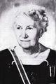Profile photo:  Bessie Sarah <I>Thompson</I> Stephens