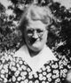 Gertie May <I>Rose</I> Theakston