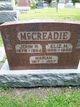Elizabeth May <I>Hardy</I> McCreadie