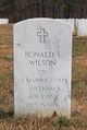 Ronald S Wilson