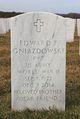 Edward F Gniazdowski