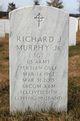 Richard J Murphy Jr.