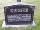 Hazel Elva <I>Fraser</I> Hunter