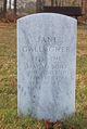 Jane Gallagher