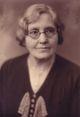 "Helen Francis ""Nellie"" <I>Peck</I> Wells"