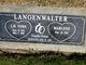 Lavern Henry Langenwalter