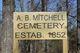 A.B. Mitchell Cemetery