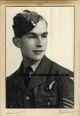 Sergeant ( Flt. Engr. ) William Henry Botterill