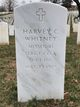 Sgt Harvey C Whitney