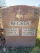 Profile photo:  William J Becker Sr.