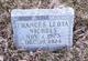 Frances Leota Nichols