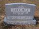 """Profile photo:  Henry Ward """"Hank"""" Beecher Jr."""