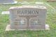 Profile photo:  Pinkney H. Harmon