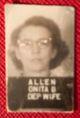 Profile photo:  Onita Belle <I>Hufstedler</I> Allen