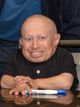 Profile photo:  Verne Troyer
