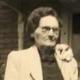 Profile photo:  Clara Nanny <I>Kuykendall</I> Parker