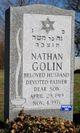 Nathan Golin