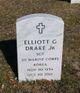 Profile photo:  Elliott G. Drake Jr.