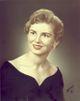 Profile photo:  Geraldine Lou <I>Pett</I> Hannigan