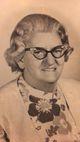 Lydia D Tribby Ridgeway