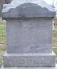 Mary Jane <I>Bregg</I> Horne