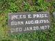 Rees E. Price