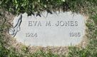 Eva Maxine <I>Nolting</I> Jones
