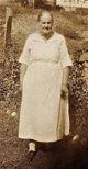 Profile photo:  Mildred Frances <I>Sisk</I> Parks
