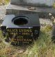 Alice Lyons