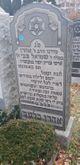 Rabbi Aaron Blech