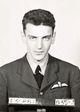 Profile photo: Flying Officer Jean Joseph Belanger