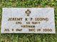 Jeremy K. P. Leong