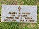 James M Dodd