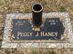 Peggy J <I>Cantrell</I> Haney