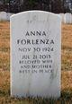 Anna Forlenza